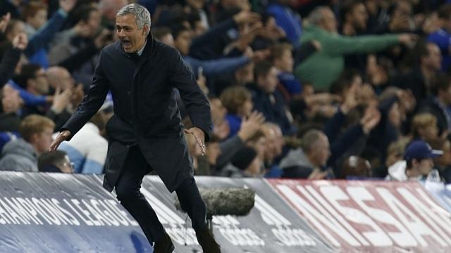 Mourinho: Taraftar normal değil