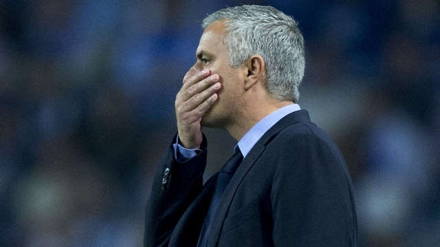 Mourinho'dan şaşırtan itiraf!