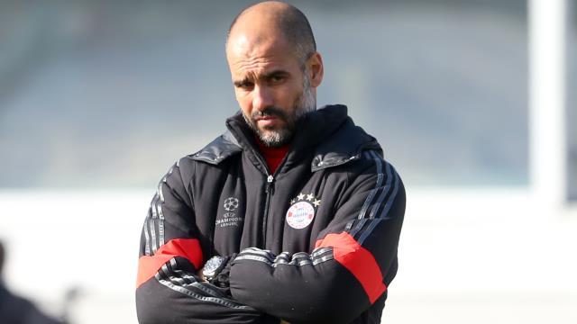 Guardiola son sözü söyledi