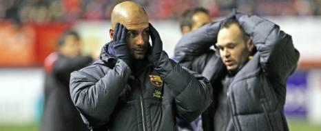Guardiola: Şampiyonluk Çok Zor