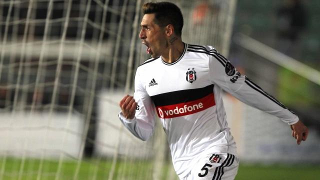 Beşiktaş'a ŞOK haber!