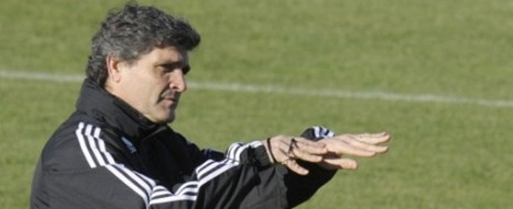 Juande Ramos, Dnipro ile Anlaştı