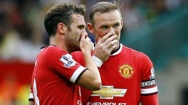 Man Utd kötü başladı!