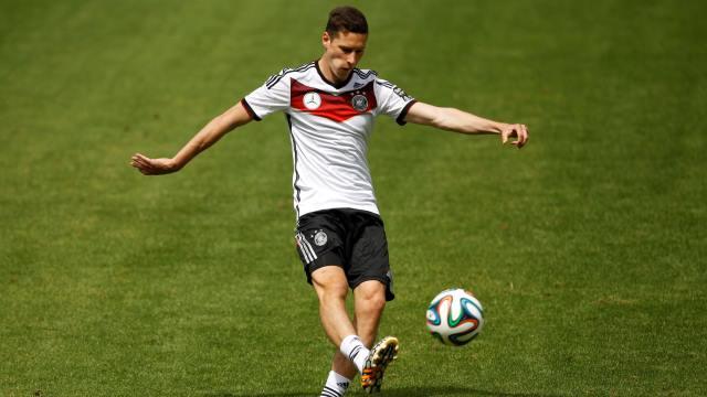 Alman yıldız resmen PSG'de