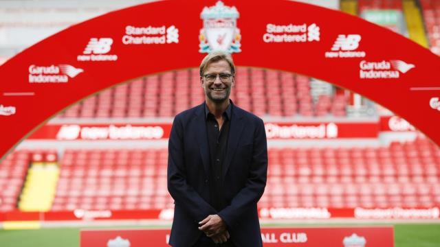 Klopp: Liverpool çağırdığı için değil...