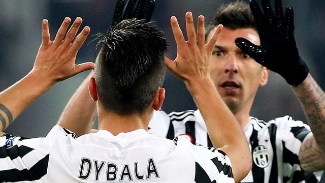 Juve geri döndü, avantajı Bayern aldı