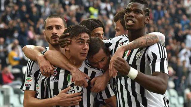 Juve bu kez kazandı!