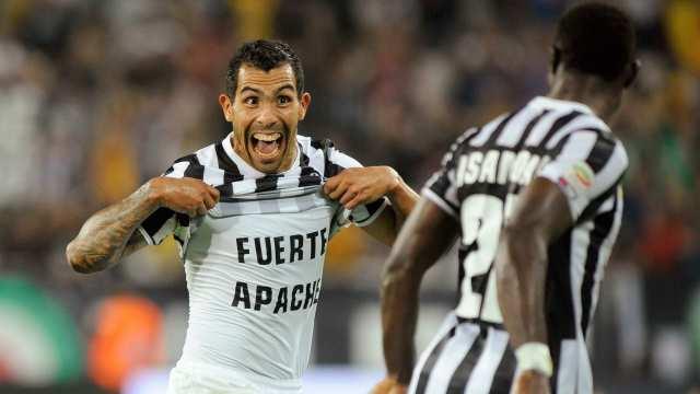 Juve Lazio'yu dağıttı