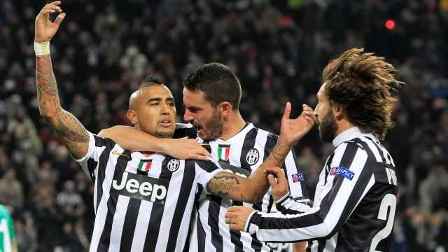Juventus geç açıldı