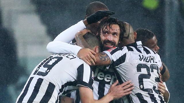 Juventus'u kim durduracak?