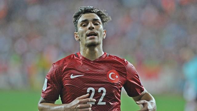 Galatasaray istiyordu ama...