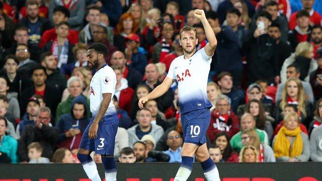 Tottenham, Old Trafford'da rahat kazandı!