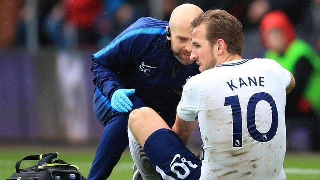 Tottenham'da Kane şoku!