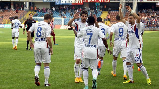 Trabzon'a şok skor!
