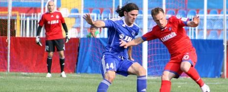 Karabükspor 2-1 Kazandı