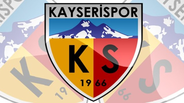 Kayserispor'da şok sakatlık!