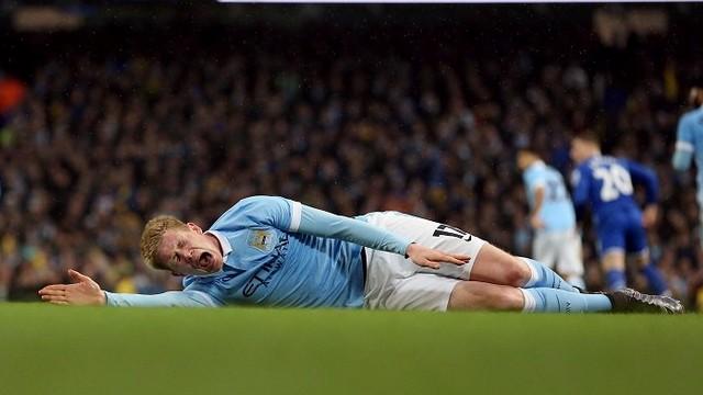 Manchester City O'nun için ağlıyor
