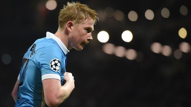 Manchester City'nin yeni prensi