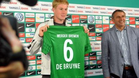 Chelsea'den Werder'e