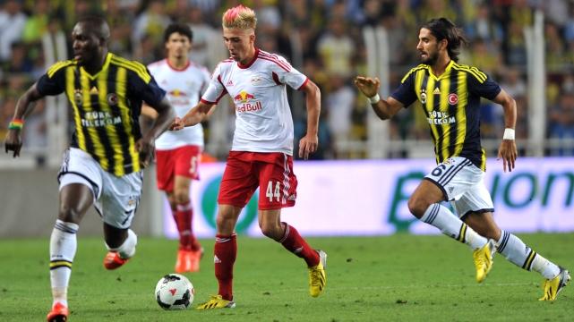 Fenerbahçe'ye rakip Bundesliga'dan!