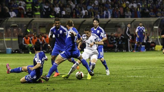 Bosna'dan beklenmedik sonuç