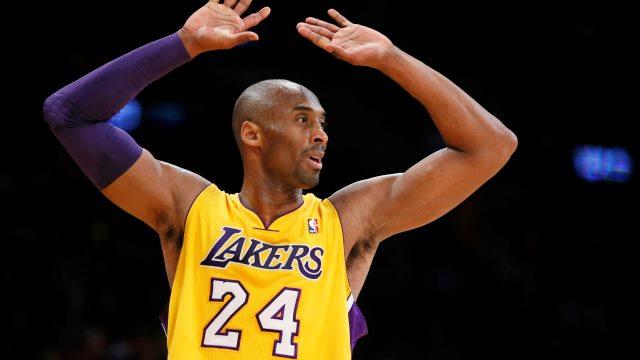 Kobe'den 47 Sayı