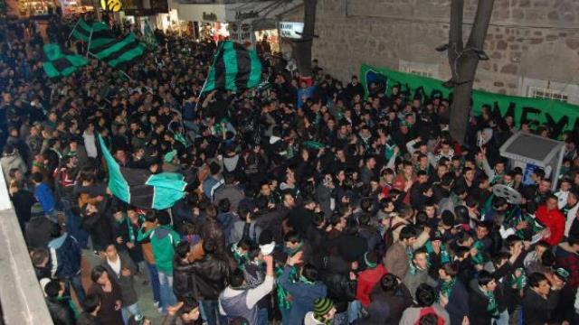 Kocaelispor'da Zor Günler