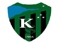 Kocaelispor'Da Transfer Çalişmalari
