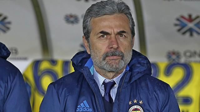 Fenerbahçe rotasyona gidiyor