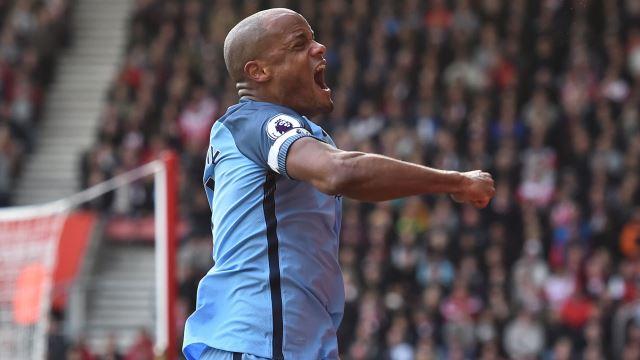Manchester City ikinci yarıda açıldı