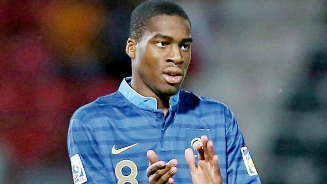 Inter, Kondogbia'yı transfer etti
