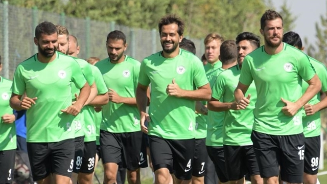 'Fenerbahçe maçında kazanmak için...'