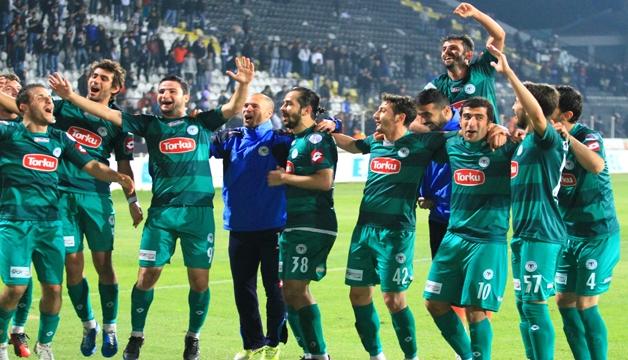 Erdal: Süper Lig'i İstiyoruz