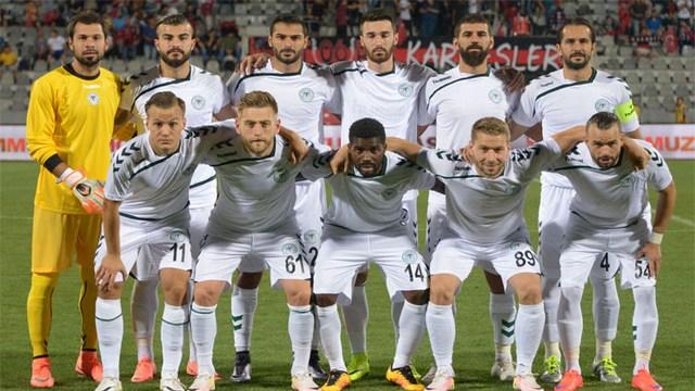 Konyaspor'dan geleceğe dev yatırım