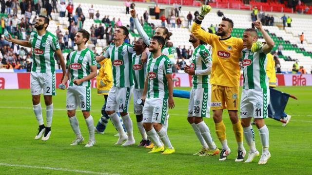 Konyaspor transferde titiz davranıyor
