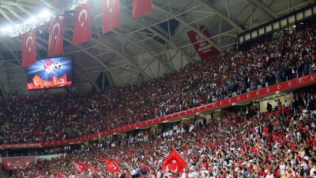 Kalpler yine Konya'da atacak