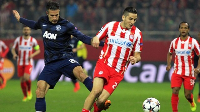 Juve ve Arsenal'in Manolas savaşı