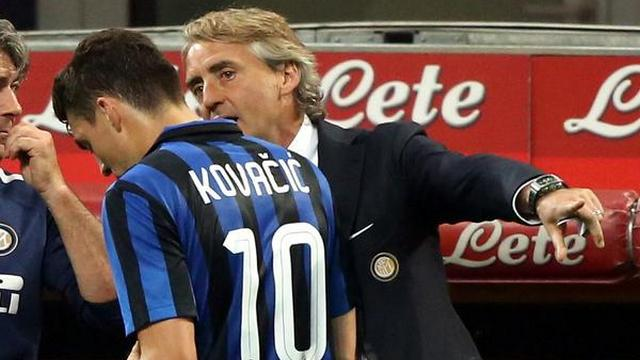 'Mancini çok sıkıcıydı'