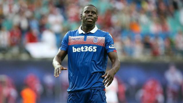 Everton, Kurt Zouma'yı kiraladı