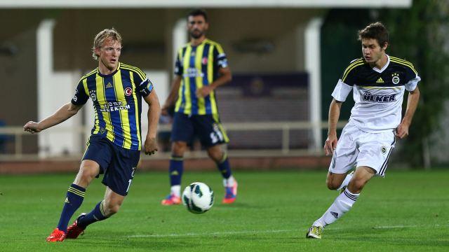 A2'yle Bursaspor Provası