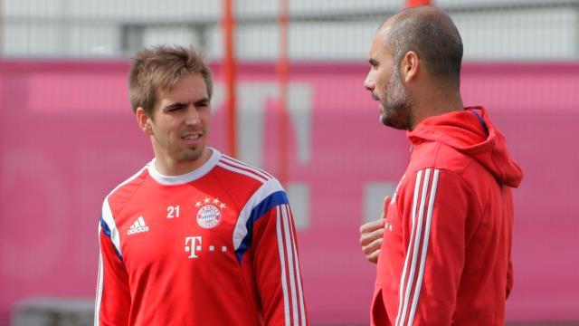Bayern kaptanı uyardı: Artık imzalayın!