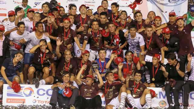 Kupa 2, Arjantin'e gitti
