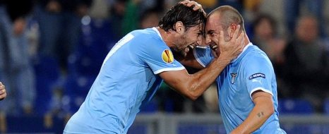 Lazio Kötü Gidişe Son Verdi