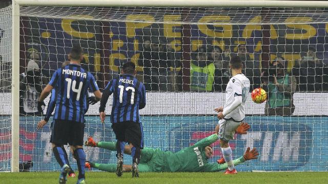 Melo kızardı Lazio kazandı