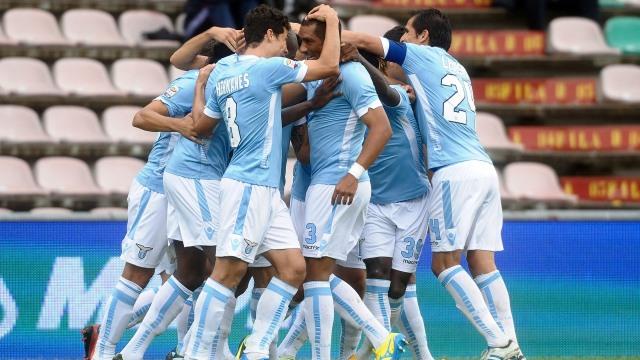 İşte Lazio'nun kadrosu