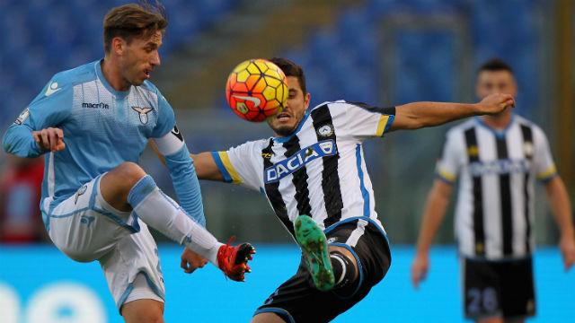 Lazio çeyrek finalde