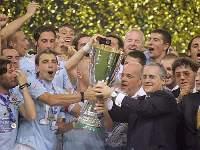 Süper Kupa Finali Milano'da