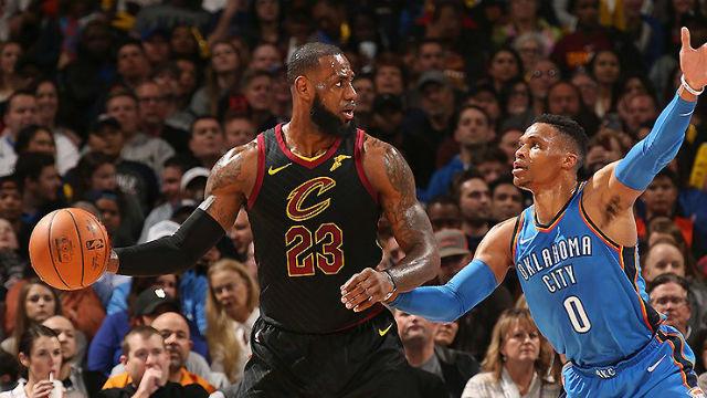 Cleveland Cavaliers toparlanıyor