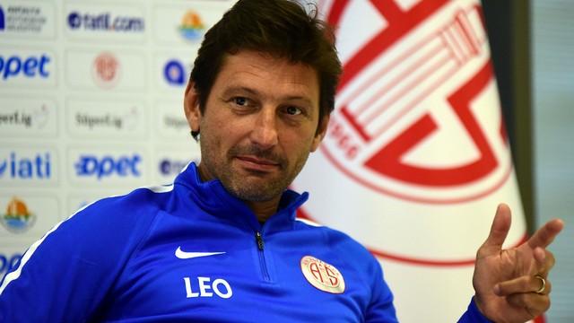 Antalyaspor'da fatura kesildi!