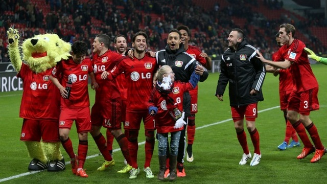Bundesliga yine gole doyurdu!